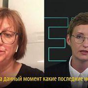 Галина Тимченко о том, что происходит с Голуновым