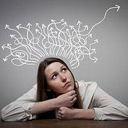 Проговаривание мыслей в голове