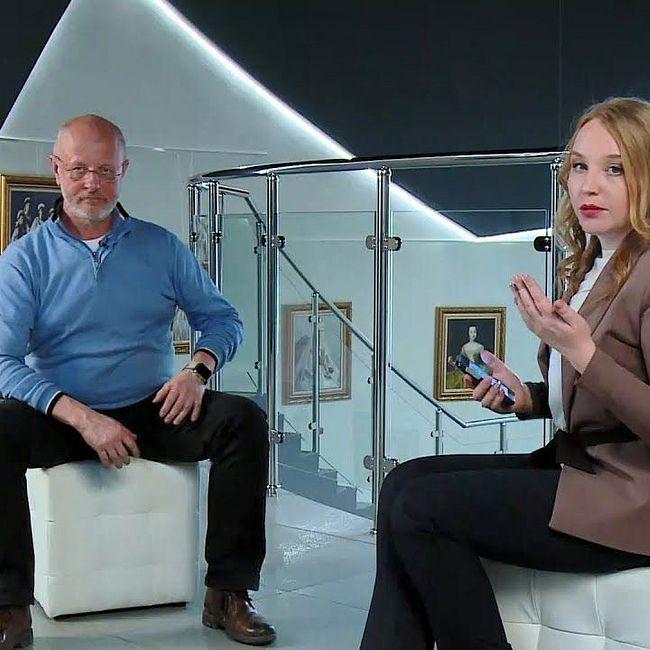 Интервью с Дмитрием Пучковым