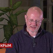 """Дмитрий Пучков (Гоблин) дал эксклюзивное интервью крымским """"Вестям"""""""