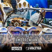 Global DJ Broadcast: Markus Schulz World Tour Tomorrowland (Aug 02 2018)