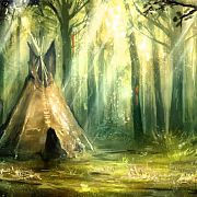 Chillout/Psychill/Trance Mix (Therapist - Artmospheric Festival)