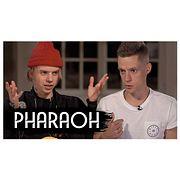Pharaoh - суки, слава, стиль / вДудь