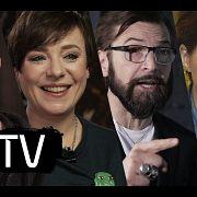 MTV - главный канал нашего детства / вДудь