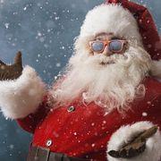 Искатели Нового Года - Дед Мороз