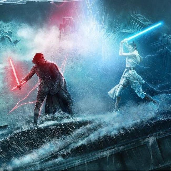 636. James &Luke Discuss Star Wars IX (SPOILERS) Final Star Wars Episode Ever?