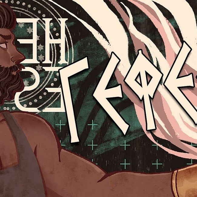 Греческая мифология: Миф о Гефесте