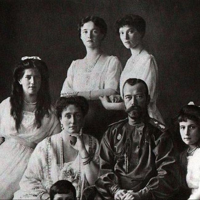100-летие гибели царской семьи: концерты и шествие