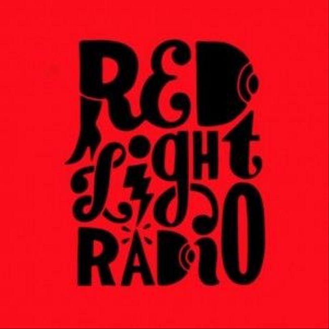 Marc Romboy - Live At Redlight Radio [Amsterdam]