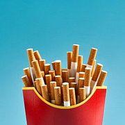 Как работает никотиновая зависимость