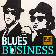"Sonny Terry и Robben Ford в программе Алексея Рыбина ""Блюз Бизнес"". (158)"