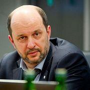 Герман Клименко: «Будем давить!»