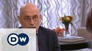"""Нынешняя власть ведет мою страну к гибели - Борис Акунин в """"Немцова.Интервью"""""""