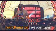 AFP 2018 Mix - THAT ORANGE CAT (aka Kuraj-Bambey)