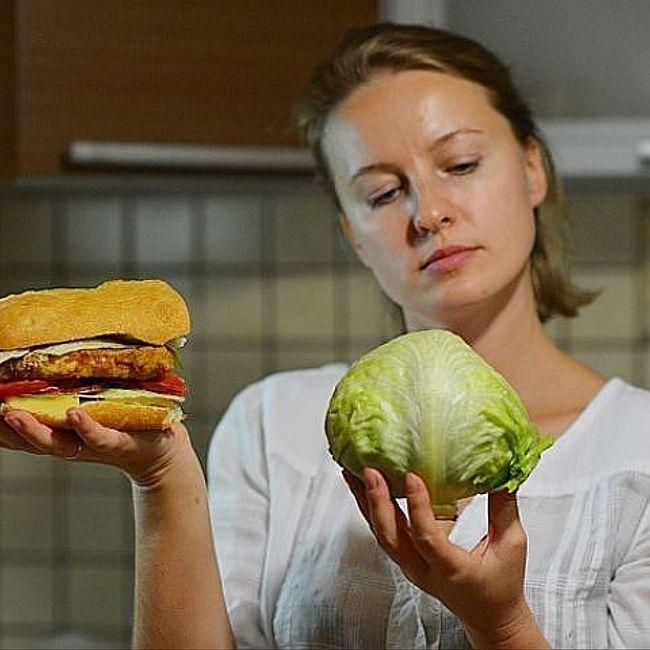 Полезны или вредны холестерин и жирная пища
