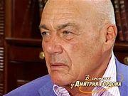 """Познер о том, как его благодарность Горбачеву и Яковлеву вырезали из церемонии """"ТЭФИ"""""""