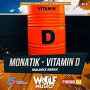 Monatik - Vitamin D (Maldrix Dub Remix)