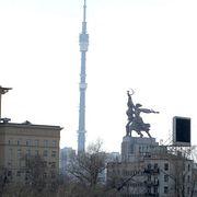 Москва таинственная вокруг ВДНХ: «дом афериста», ячейки для рабочих и откуда растут ноги у «дома на ножках»