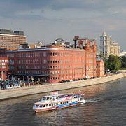 Москва таинственная: «поцелуй меня за 3 рубля», или шоколадная империя «Красного Октября»