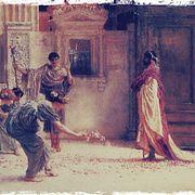 Римское гражданство 1. Елена Ляпустина