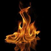 Секрет огня (Андрей Кианг)