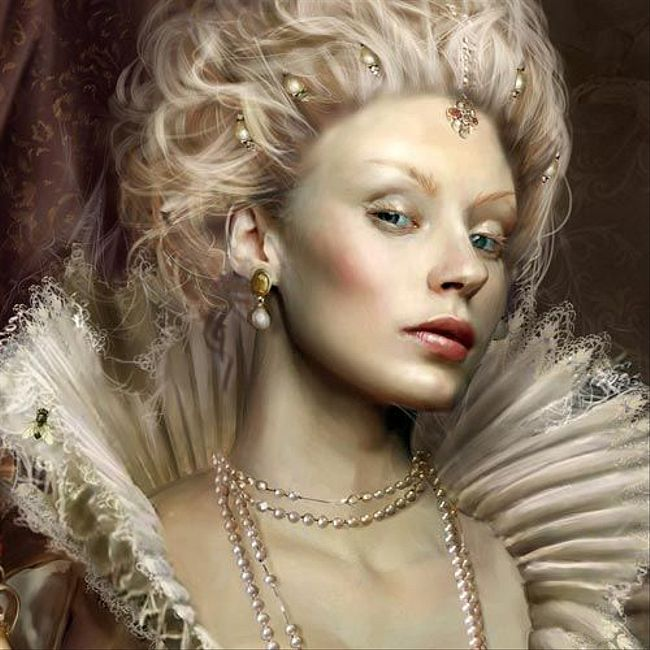 Королева без королевства (Екатерина Гракова)