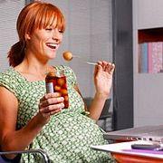 Похудение и беременность