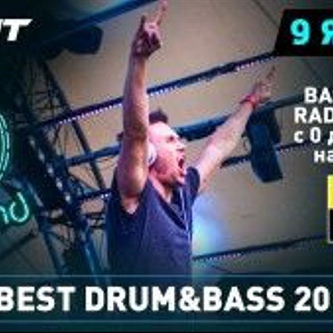 Bassland Show @ DFM (09.01.2019) - Best Drum&Bass 2018 - Part 3