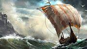 Драконы моря (1)