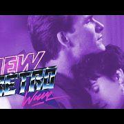 Be My Valentine ❤️ - A NewRetroWave Lovers Mix | 1 Hour | Retrowave/ Dreamwave/ Chillwave |