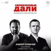 #113. Андрей Толмачев(golamago)