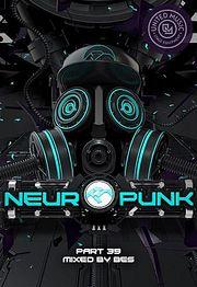 Neuropunk pt39 mixed by Bes voiceless