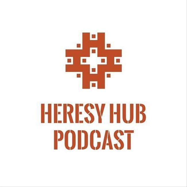 Heresy Hub #27 Китайская фантастика, Лю Цысинь и разрыв шаблона (с Феликсом Зиличем)