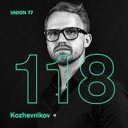 EPISODE № 118 BY KOZHEVNIKOV