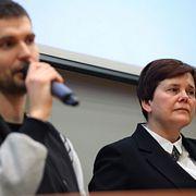 Ирина Прохорова — Noize MC. «Молодость»