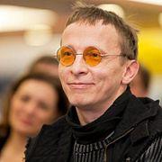 Новая русская философия с Иваном Охлобыстиным