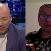 """Людмила Улицкая. """"ГОРДОН"""" (2018)"""