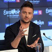 «Евровидение - 2019»: Лазарев назвал главного конкурента