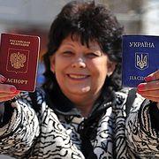 Эксклюзив : Как в Донбассе готовятся к выдаче российских паспортов