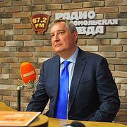 Глава «Роскосмоса» Дмитрий Рогозин: «На появление нового поколения космической техники у нас есть от силы 3,5 года»
