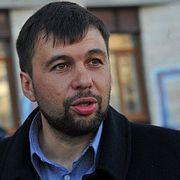 Эксклюзив : Глава ДНР Денис Пушилин: «Иллюзий от выборов на Украине нет. Наша сверхзадача — вернуться в Россию»