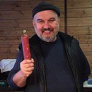 Как москвич бросил хорошую работу ради фермы с собственной колбасой