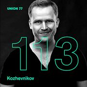 EPISODE № 113 BY KOZHEVNIKOV