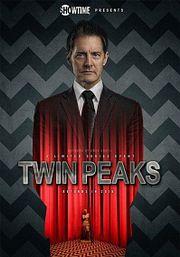 #64 Твин Пикс   Twin Peaks  (СПОЙЛЕРЫ!!!)