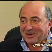 """Березовский: Путин сказал мне: """"Ты для меня даже больше, чем брат"""""""
