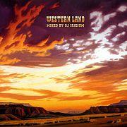DJ Iridium - Western Land (Mix) (01-06-16)