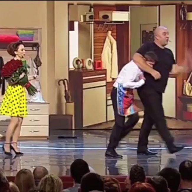 Дизель шоу 2017 - юмористическая передача для всей семьи лучшее   Дизель cтудио ПРИКОЛЫ Украина ictv