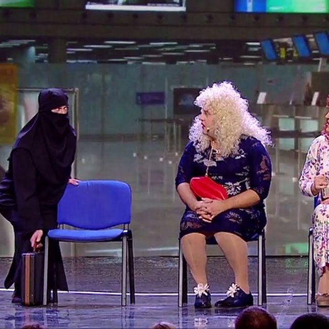 Приколы из Украины - Дизель шоу 2017, смешные моменты, юмор Украина
