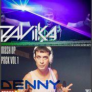 Miyagi & Эндшпиль-DLBM ft. Nerak (PANIKA & DENNY MASH-UP Radio edit)