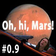 #0.9 | Падение Тяньгун-1, Surviving Mars, российский сверхтяж и плоскоземелец